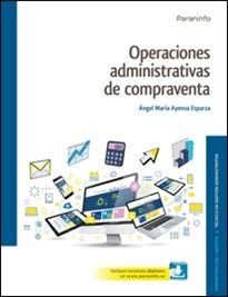 OPERACIONES ADMINISTRATIVAS DE COMPRAVENTA ( EDICIÓN 2017).