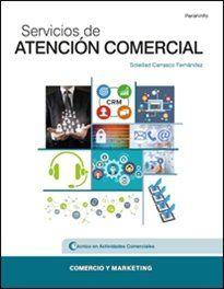 SERVICIOS DE ATENCIÓN COMERCIAL.