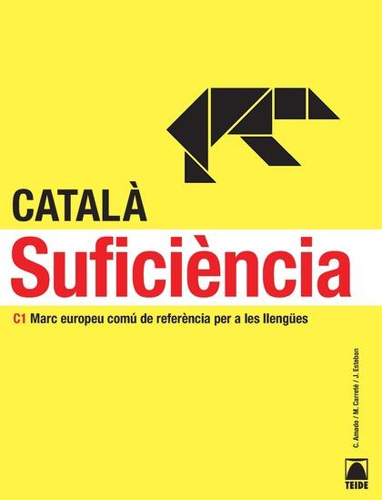 SUFICIÈNCIA, CATALÁ PER ADULTS