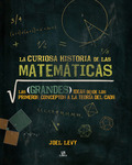 CURIOSA HISTORIA DE LAS MATEMÁTICAS.