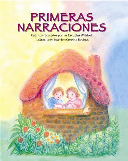 PRIMERAS NARRACIONES.