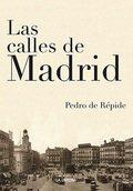 LAS CALLES DE MADRID.