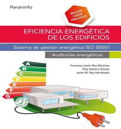 EFICIENCIA ENERGETICA DE EDIFICIOS SISTEMA GESTION ENERGETI