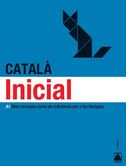 CATALÀ INICIAL A1, CATALÀ PER A ADULTS