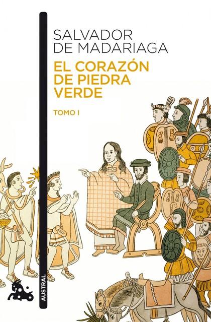EL CORAZÓN DE PIEDRA VERDE I.