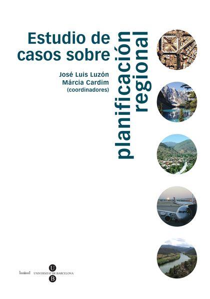 ESTUDIO DE CASOS SORE PLANIFICACIÓN REGIONAL