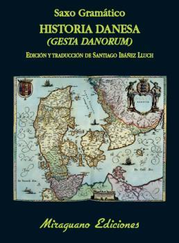 HISTORIA DANESA (GESTA DANORUM).