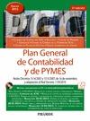 PLAN GENERAL DE CONTABILIDAD Y DE PYMES. REALES DECRETOS 1514/2007 Y 1515/2007, DE 16 DE NOVIEM