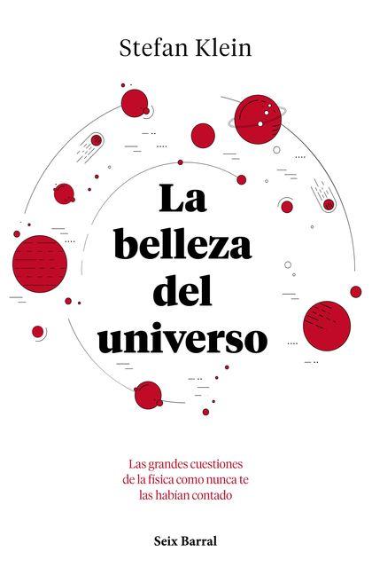 LA BELLEZA DEL UNIVERSO.