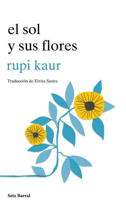 EL SOL Y SUS FLORES.