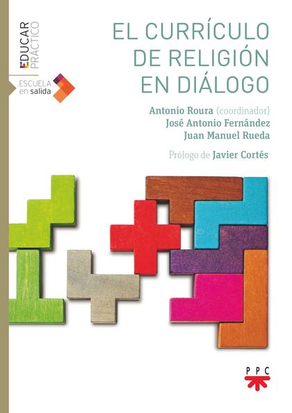 CURRICULO DE RELIGION EN DIALOGO,EL