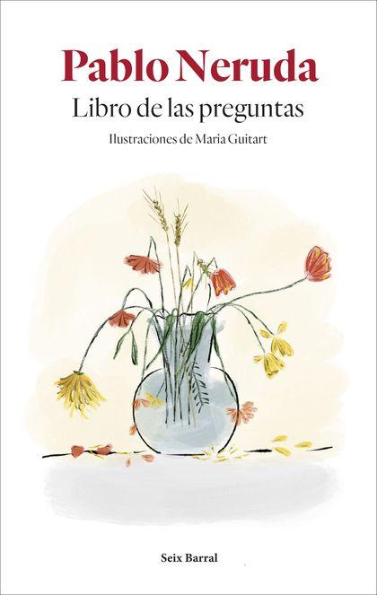 LIBRO DE LAS PREGUNTAS.