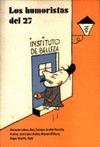 LOS HUMORISTAS DEL 27