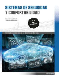 SISTEMAS SEGURIDAD Y CONFORTABILIDAD CF 19.