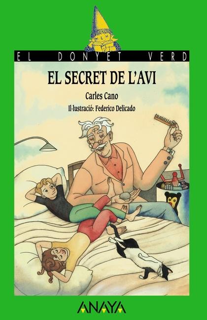 EL SECRET DE L´AVI.