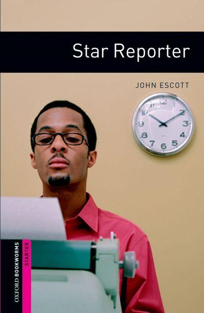 STAR REPORTER OBL STARTER