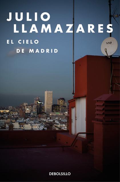 EL CIELO DE MADRID.