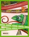 LENGUA CASTELLANA, 5 EDUCACIÓN PRIMARIA (CATALUNYA, ILLES BALEARS). DOSIER DIGITAL (ED. 2014)