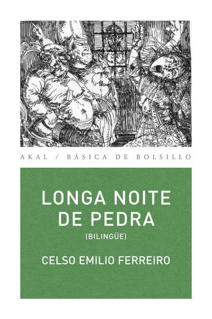 LONGA NOITE DE PEDRA