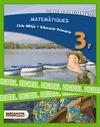 MATEMÀTIQUES 3R CM. LLIBRE DIGITAL (ED. 2014)