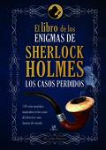 EL LIBRO DE LOS ENIGMAS SHERLOCK HOLMES.