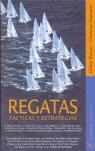 REGATAS: TÁCTICAS Y ESTRATEGIAS