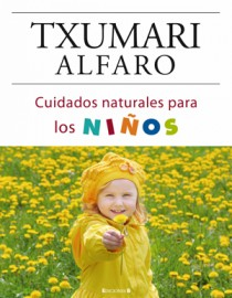 CUIDADOS NATURALES PARA LOS NIÑOS