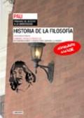 HISTORIA DE LA FILOSOFÍA, PRUEBAS DE ACCESO A LA UNIVERSIDAD (PAU), UNIVERSIDADES DE MADRID. EX