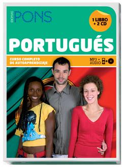 CURSO PONS, PORTUGUÉS