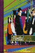 FIESTA 2 - CD AUDIO                                                             CURSO DE ESPAÑO