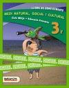 MEDI NATURAL, SOCIAL I CULTURAL 3R CM. LLIBRE DIGITAL (ED. 2014)