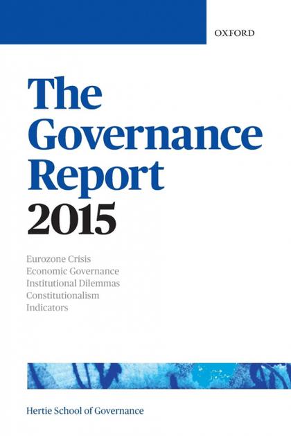 GOVERNANCE REPORT 2015 P