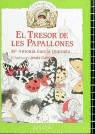 EL TRESOR DE LES PAPALLONES