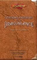 LEYENDAS ANOTADAS DE LA DRAGONLANCE