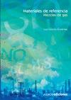 MATERIALES DE REFERENCIA: MEZCLAS DE GAS