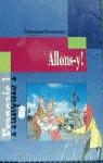 ALLONS- I  libro