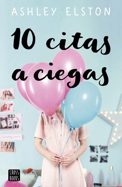 10 CITAS A CIEGAS