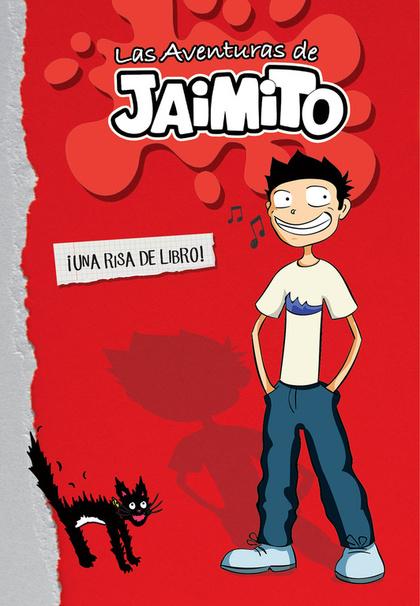 LAS AVENTURAS DE JAIMITO (LAS AVENTURAS DE JAIMITO 1).