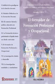 EL FORMADOR DE FORMACIÓN PROFESIONAL