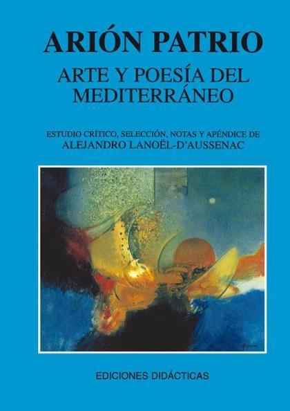 ARTE Y POESÍA DEL MEDITERRÁNEO