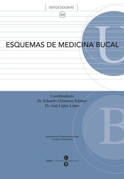 ESQUEMAS DE MEDICINA BUCAL