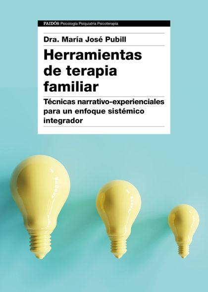 HERRAMIENTAS DE TERAPIA FAMILIAR                                                TÉCNICAS NARRAT