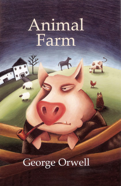 NLLH ANIMAL FARM