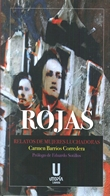 ROJAS RELATOS DE MUJERES LUCHADORAS.