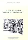 EL MITO DE FILOMENA EN LA LITERATURA ESPAÑOLA