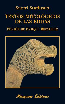 TEXTOS MITOLÓGICOS DE LAS EDDAS.