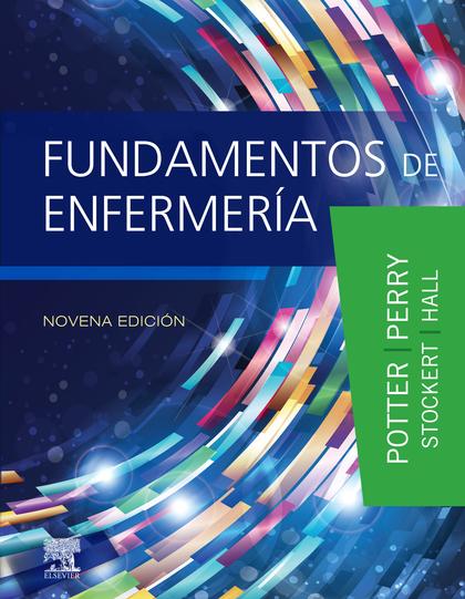 FUNDAMENTOS DE ENFERMERÍA (9ª ED.).