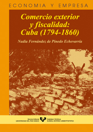 COMERCIO EXTERIOR FISCALIDAD CUBA