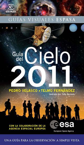 GUÍA DEL CIELO 2011