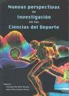 NUEVAS PERSPECTIVAS DE INVESTIGACIÓN EN LAS CIENCIAS DEL DEPORTE: CONG